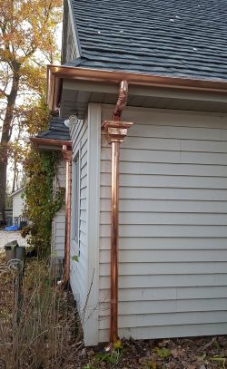 Rain Gutter Installation and Repair in Ozaukee County, WI